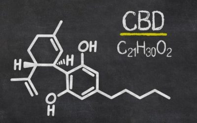 Cannabidiol potential medical benefits
