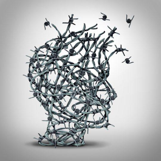 CBD para la depresión y la ansiedad