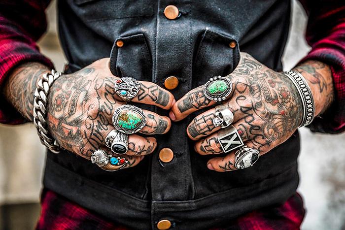 Aceite de CBD para Tatuajes